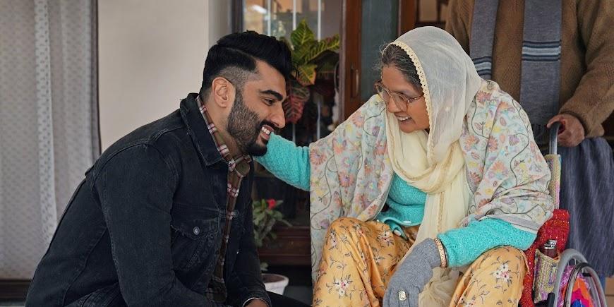 Sardar Ka Grandson (2021) Movie English Full Movie