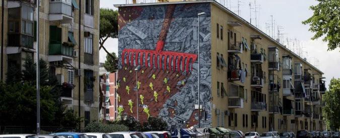 """Famiglia marocchina cacciata a Roma, Comune: """"La casa è stata rioccupata, ma non sappiamo da chi"""""""