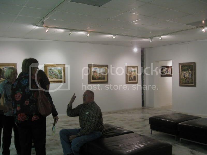 Canal Street Gallery