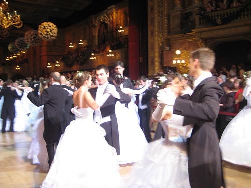 Operabal 2009 Budapest