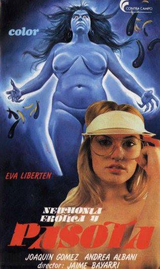 neumonia erotica vhs