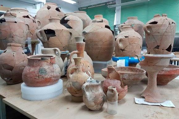 Arqueólogos encontram cidade onde o rei David se refugiou de Saul