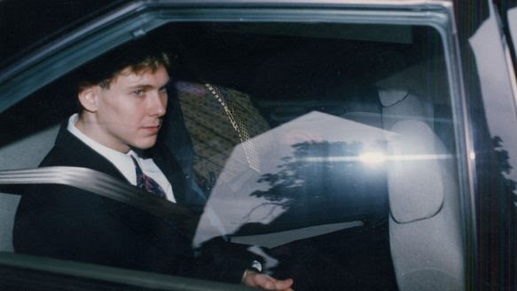 Canadian killer Paul Bernardo is among those diagnosed with psychopathic personalities, meaning they lack empathy and are callous, glib, manipulative, shallow and violent.