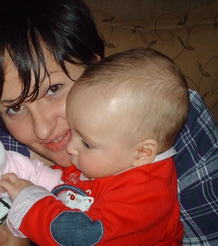 Xan e Vanessa
