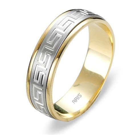 Luxury Wedding Rings Designs for Men   Matvuk.Com