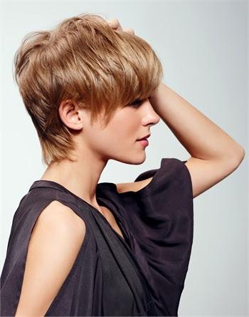 capelli corti o lunghi in base al viso