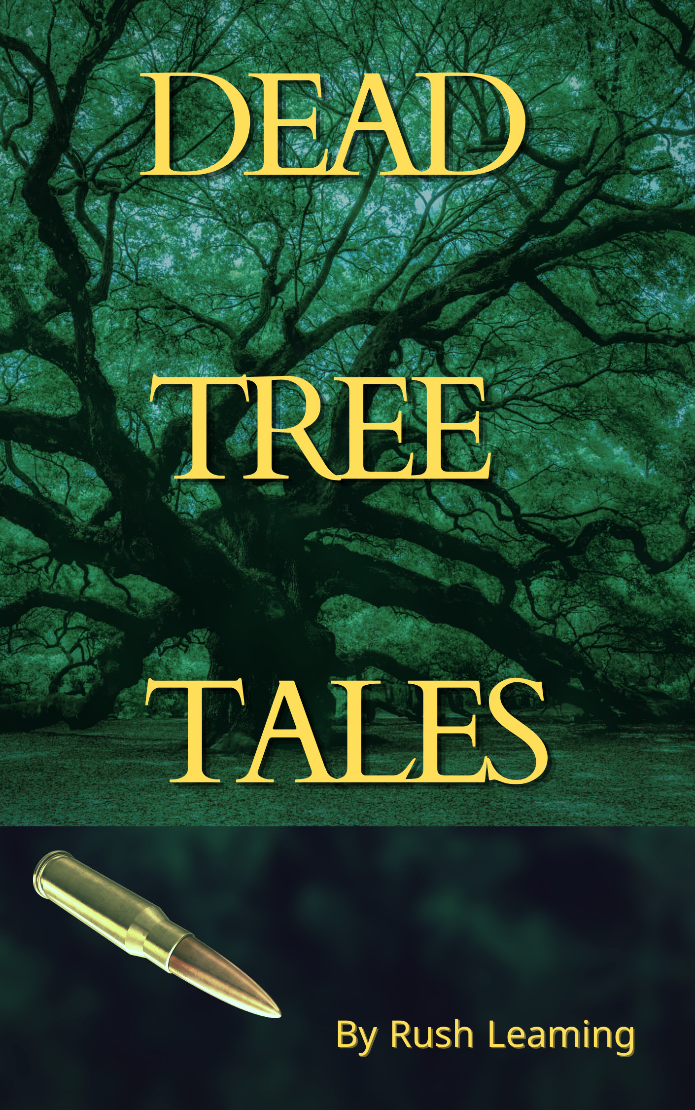 Dead Tree Tales by Rush Leaming