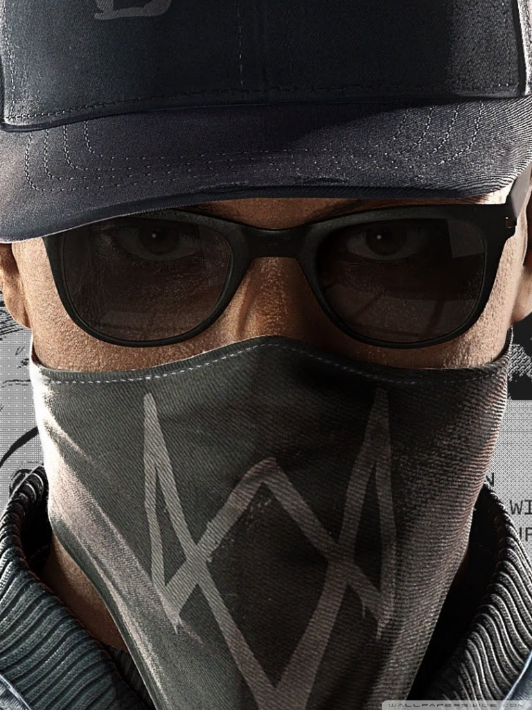 Watch Dogs 2 Marcus Ultra Hd Desktop Background Wallpaper For 4k