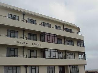 Onslow Court, Worthing