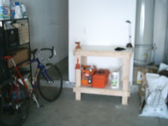 Workbench, complete