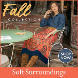 Shop Soft Surroundings Now!