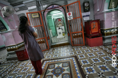 Sri Poyyatha Vinayagar Moorthi melaka