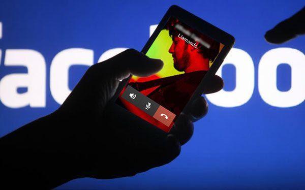 Ya puedes hacer llamadas de voz gratuitas vía Facebook Messenger