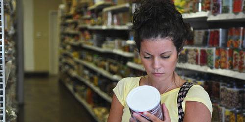 Alimentos industrializados ou orgânicos e naturais?