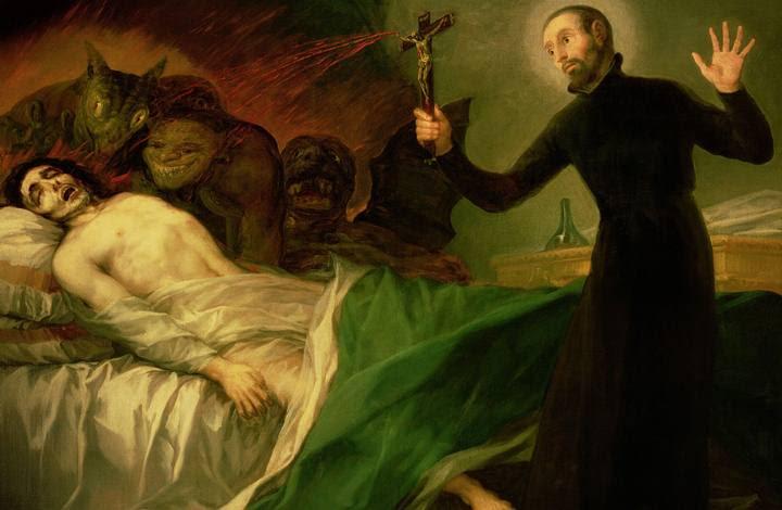 pintura-de-exorcismo