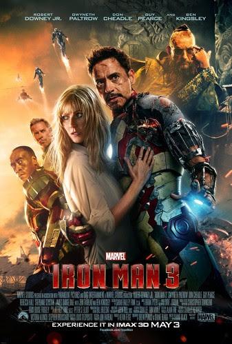 鐵甲奇俠3/鋼鐵人3(Iron Man 3)02