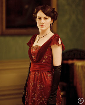 Mary's Red Dress 2