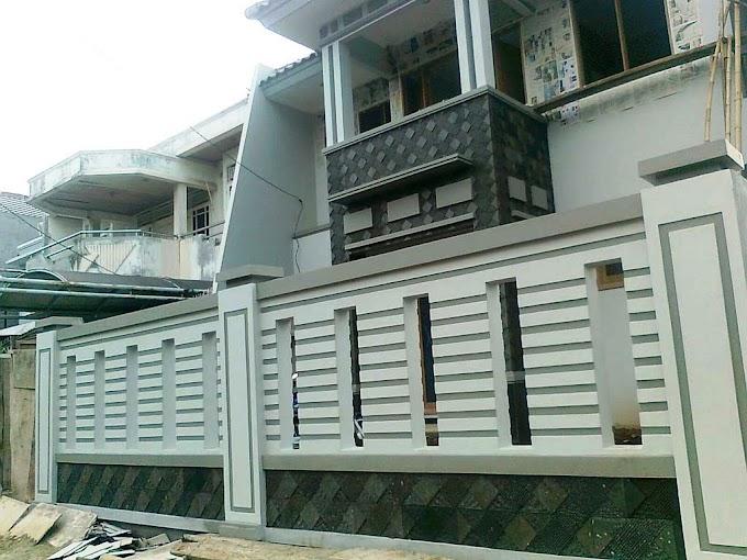 Model Balkon Rumah Minimalis | Ide Rumah Minimalis