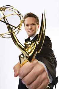 """Neil Patrick Harris, """"Mad Men"""", """"30 Rock"""" big hits at this years Emmys"""