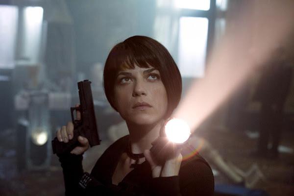 Selma Blair as Liz Sherman