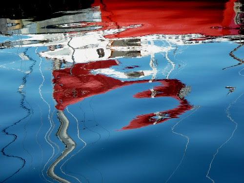 reflections Shelburne