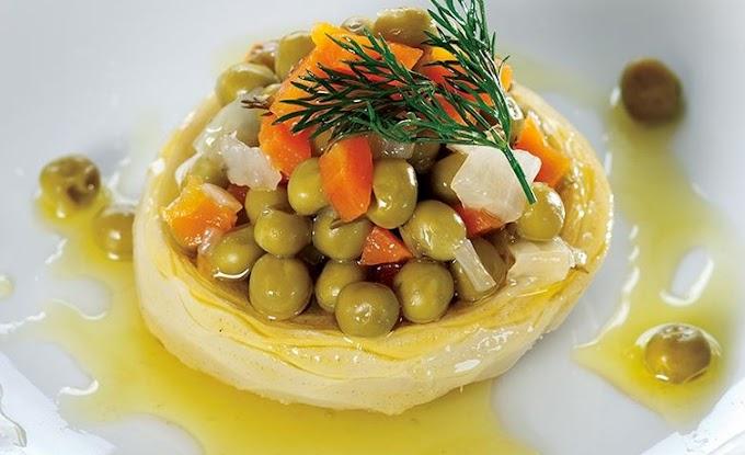 Olivenöl, Artischocke howto Gaumen, köstlicher Geschmack! | Beklentiler.com