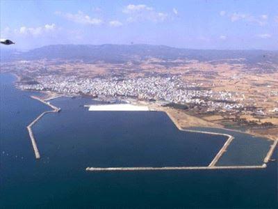 Λιμάνι Αλεξανδρούπολης: Αναμένοντας το .. τρένο!