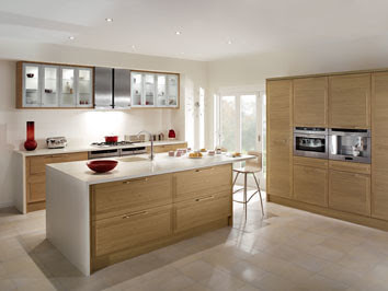 Magnet Kitchens Cubista Oak Flickr Photo Sharing