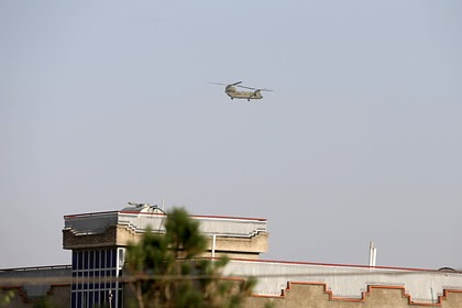 США предупредили «Талибан» о последствиях нападений на американцев