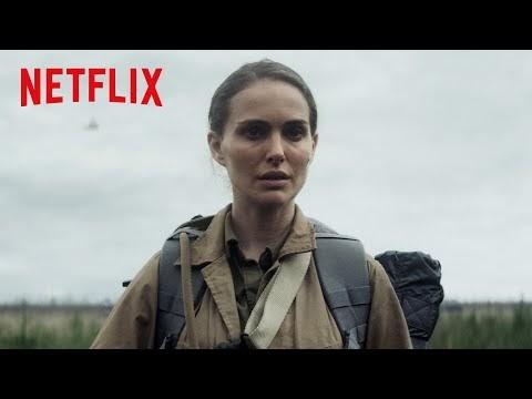 Aniquilação, confira trailer divulgado pela Netflix