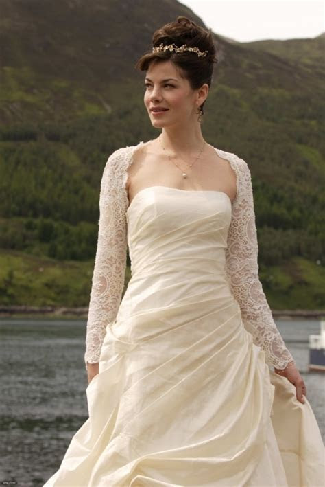 "Michelle Monaghan's dress in ""Made of Honor""   Weddings"