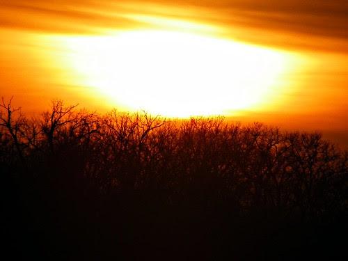 3 25 2010 Saganashkee Slought sunset (14)