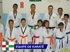 Vinhedo ganha 9 medalhas nas 11 categorias disputadas no Paulista de Karatê
