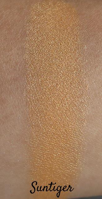 Venomous Cosmetics Suntiger