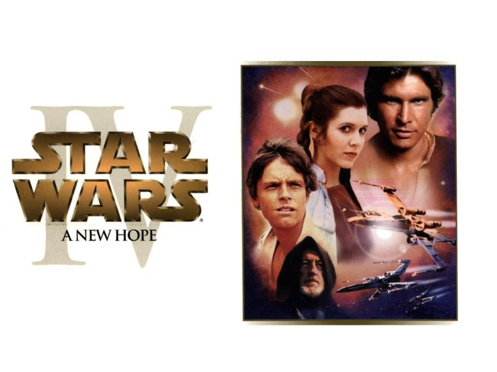 Atonement For Star Wars A New Hope The Real Reason George