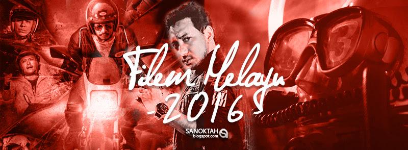 Filem Melayu 2016