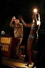W:O:A 2009 / mambo kurt
