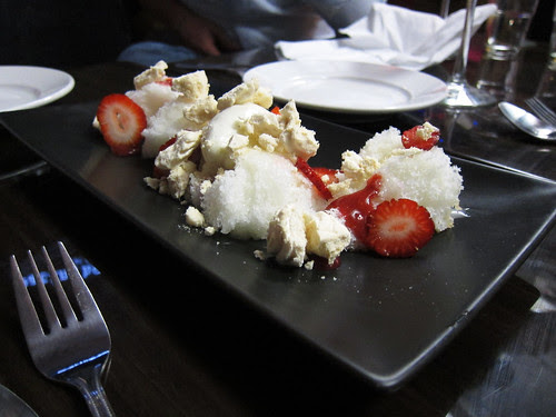 "strawberry ""shortcake"""