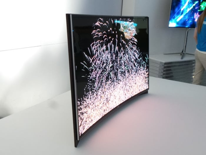 Inovasi Model TV terbaru