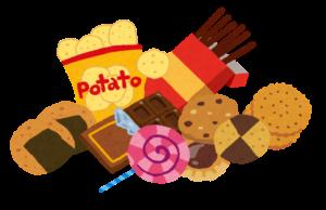 お菓子イラスト おとなナビ博多