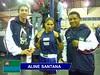 Equipe feminina de boxe de Jundiaí participa da competição estímulo Kid Jofre
