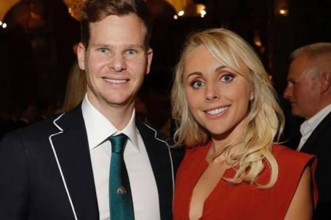 India vs Australia: Dani Willis Finally Gets to Meet Husband Steve Smith on New Year's Eve After Being Away for Four Months