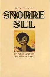 Snorre Sel - Frithjof Sælen Frithjof Sælen