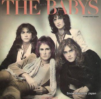 BABYS, THE broken heart