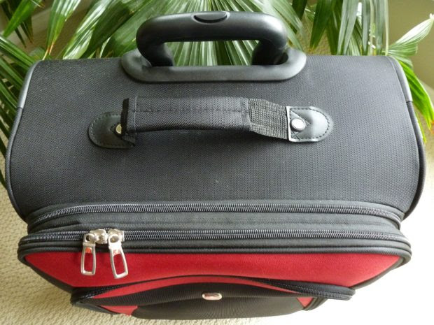 5 Tips for Choosing a Great Travel Bag