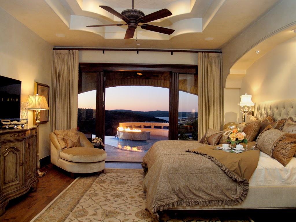 21 Incredible Master Bedrooms Design Ideas