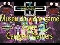 Museu do videogame: Dando um rolê feat: Garagem Gamers