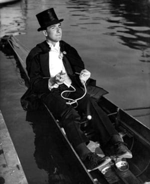 Norman St John Stevas το 1950.