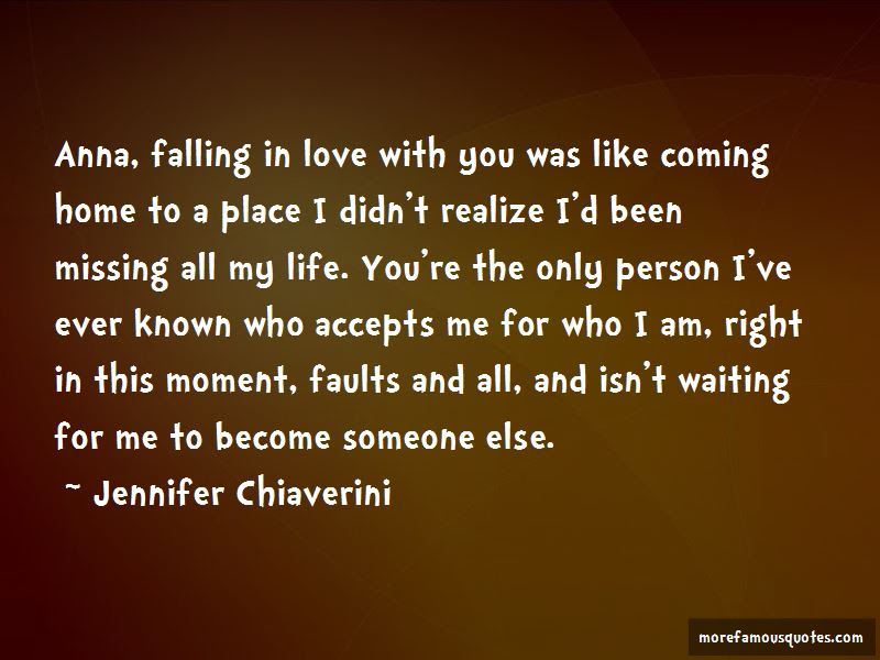 I Love Waiting For You Quotes Top 49 Quotes About I Love Waiting