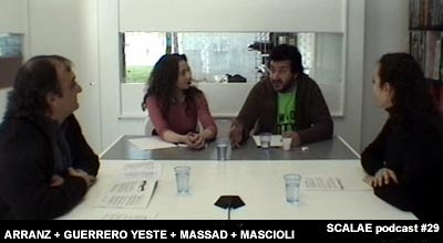Fredy Massad y Alicia Gerrero Yeste